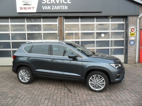 Seat Ateca 1.4 TSI (150PK) Excellence DSG-7 Business Intens…