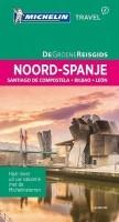 Reisgids Noord-Spanje De groene Reisgids Michelin