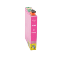 Inktcartridge Epson T-1283 magenta (huismerk)