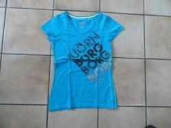 E 4 ->Shirtje van BJORN BORG, maatje S