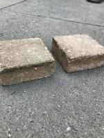 Gratis 10 m2 koppelstones bestrating
