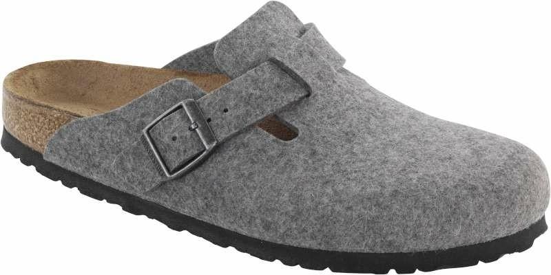 Boston - Grey-42-Smalle voet