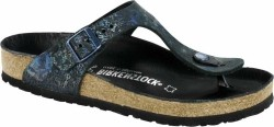 Gizeh - HEX Spotted Metallic Black-41