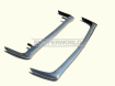 BMW 700 bumpers