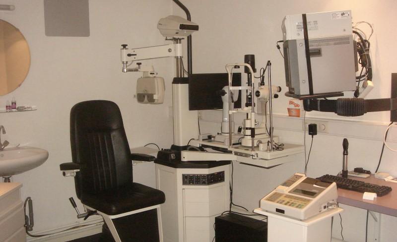 Westerhof Optiek ook voor al uw contactlenzen