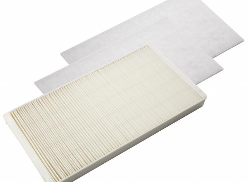 Vallox ValloPlus 450, 500 SC/SE/SOLE |  Filter pakket nr. 1…