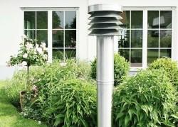 REHAU AWADUKT DN200 | Thermo Filterset  G4