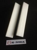 ClimaRad Verti | toevoer filters | 3594701