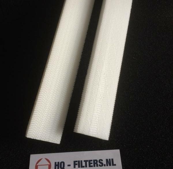 ClimaRad1.0 | 1.1 horizontaal | toevoer filters | 3594701