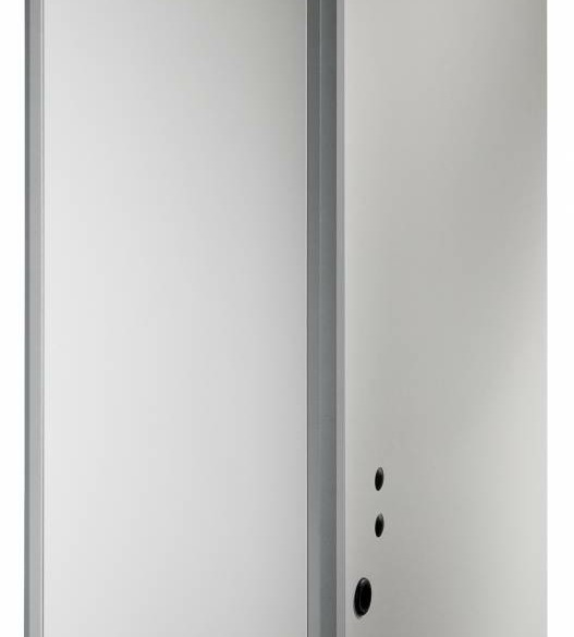 Brink Allure B16 HR  (1350)  filter | Upflow | 531500