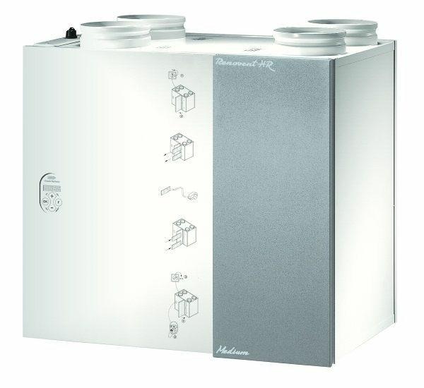 Origineel Brink Renovent HR 250/325 medium large    531101