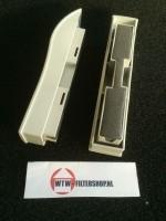 Filtergreep Bergschenhoek R-vent 950/930/960 met extra afdi…