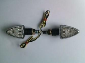 Ducati - LED knipperlichten
