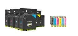 Geschikt Epson T05591 tot T05596 SET inktcartridges van Ink…