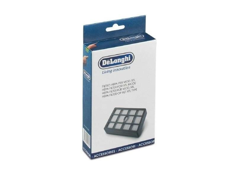 DeLonghi Hepa filter DLS 210 -  60906010