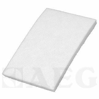 AEG microfilter - 46403