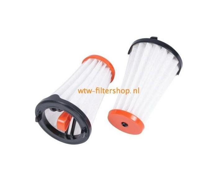 AEG AEF144 Filterset Ergo- Rapido series | 9001671537
