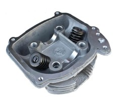 Cilinderkop Gy6/china 64mm MET EGR