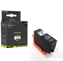 Geschikt Epson 378XL T3781xl inktcartridge zwart hoge capac…