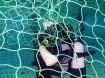 SSI Brevet Scuba Rangers, SSI Scuba Diver, SSI Deep Diving