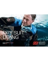 SSI Navigatie, Independent Diving Dry Suit Diving Droogpak