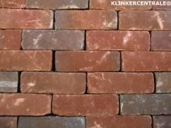 18093 NIEUWE rood bruin genuanceerd gebakken klinkers waalf…