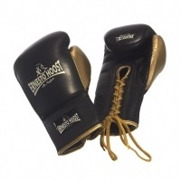 """Professional Boxing Gloves """"Lace Closing"""""""