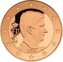 België 2 Cent 2014