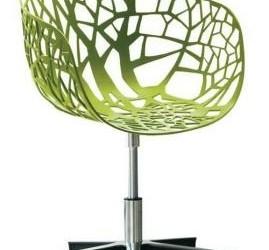 Forest Office Chair Design Bureau Stoel