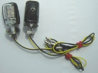 Honda - LED knipperlichten