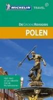 Reisgids Polen - De Groene Gids Michelin