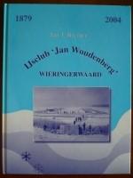 """IJsclub """"Jan Woudenberg"""" 1879 - 2004"""