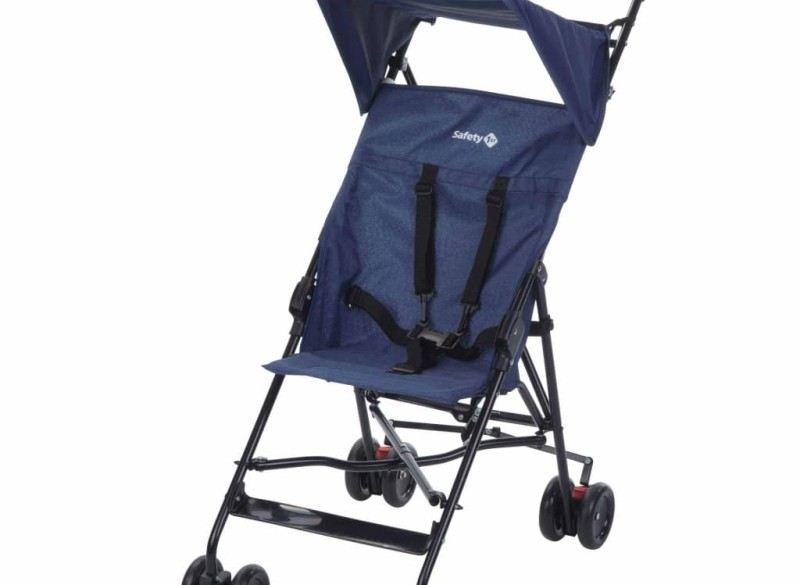 Safety 1st Buggy met luifel Peps blauw 1182667000
