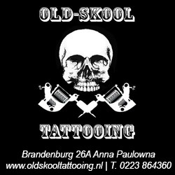 Old Skool Tattooing