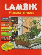 Lambik, familie stripboek