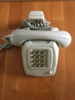 Philips druktoets telefoon type T65-TDK