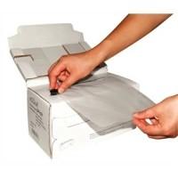 Vogue vacuümverpakking rol inclusief dispenser 200mm x 15m