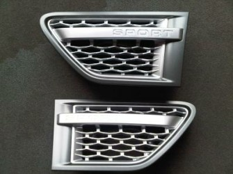 Range Rover Autobiography Side Vents L322 + SPORT