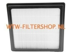 NILFISK Extreme H12 hepa filter series Family / Extreme