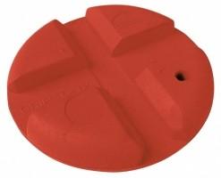 Triax support tool grip voor coax 6-12mm