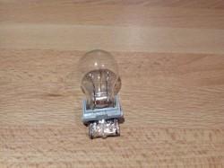 Amerikaanse insteek Lamp 3156 Artikelnummer: Wit-3156
