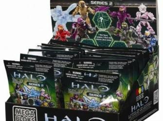 Megabloks Halo Wars