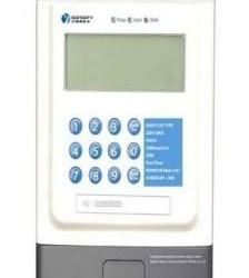 Prepaid electriciteitmeter Pascal Damen 013572164