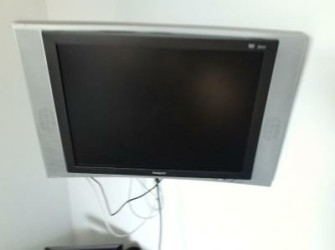 52 cm Marquant lcd tv of monitor Mail Pascal Damen