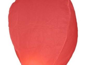 Wensballonnen-Geluksballonnen-Lampionnen