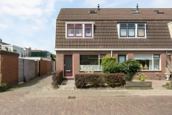 Gasstraat 38, Den Helder