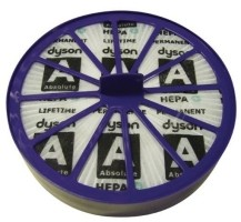 Dyson DC07 hepa filter 0142001 90142001