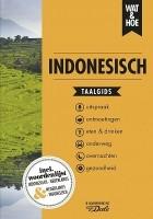 Taalgids Wat & Hoe Indonesisch - Kosmos