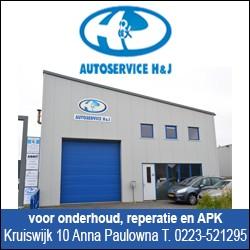 Autoservice H & J