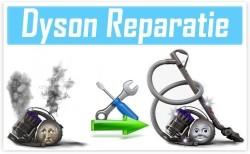 Dyson reparatie, Dyson kapot? wij repareren uw Dyson